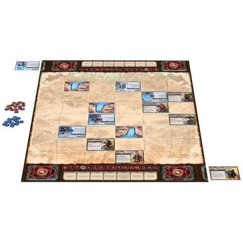 Summoner Wars (Second Edition): Master Set - настолна игра