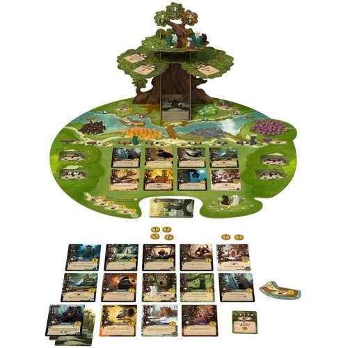 Everdell - настолна игра