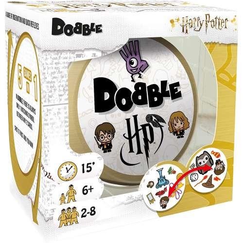 Dobble: Harry Potter Edition - настолна игра