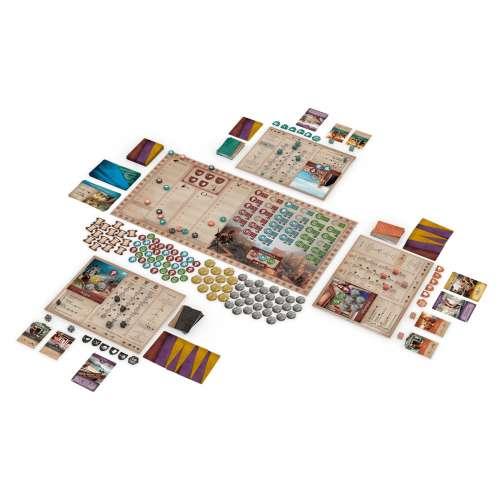 Khôra: Rise of an Empire - настолна игра
