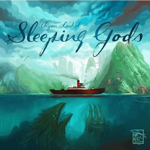 Sleeping Gods - настолна игра