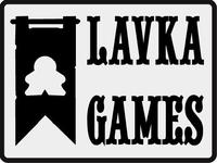 Настолна игра - Издател Lavka Games