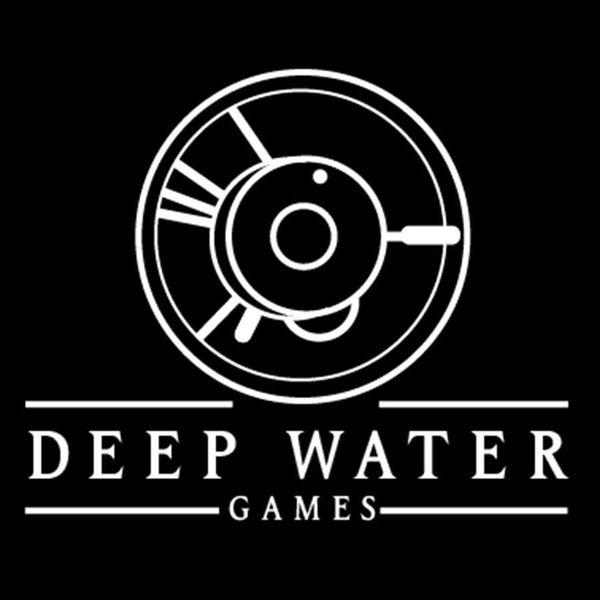 Настолна игра - Издател Deep Water Games