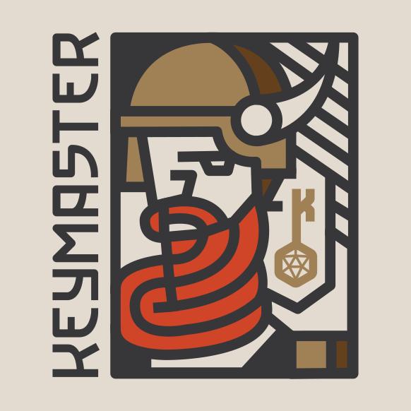 Настолна игра - Издател Keymaster Games