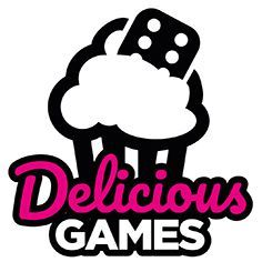 Настолна игра - Издател Delicious Games