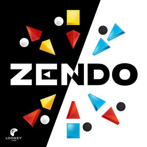 Zendo - настолна игра