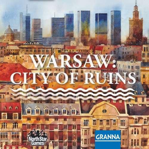 Warsaw: City of Ruins - настолна игра