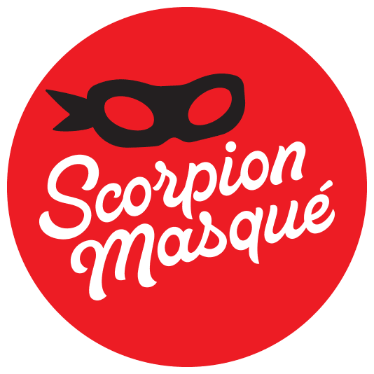 Настолна игра - Издател Le Scorpion Masqué