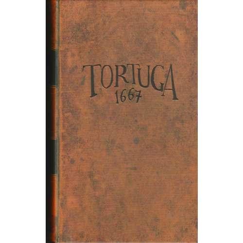 Tortuga 1667 - настолна игра