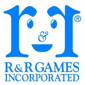 Настолна игра - Издател R&R Games