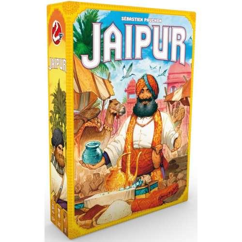 Jaipur (Second Edition) - настолна игра