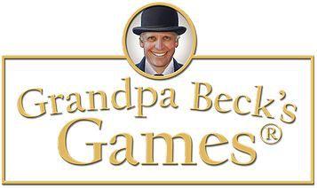 Настолна игра - Издател Grandpa Beck's Games