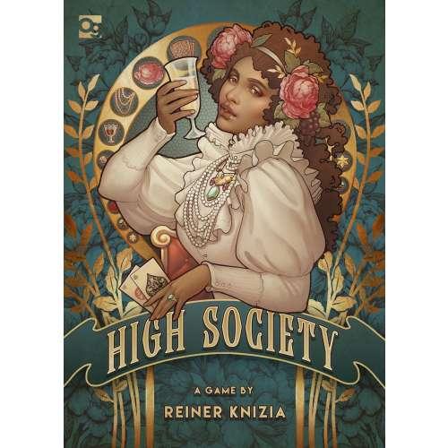 High Society - настолна игра