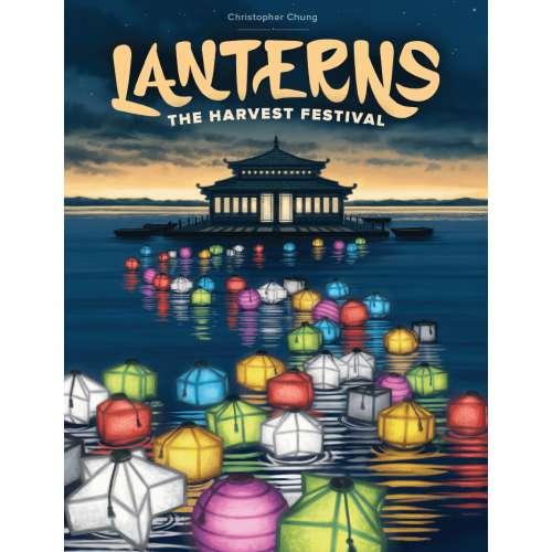 Lanterns: The Harvest Festival - настолна игра