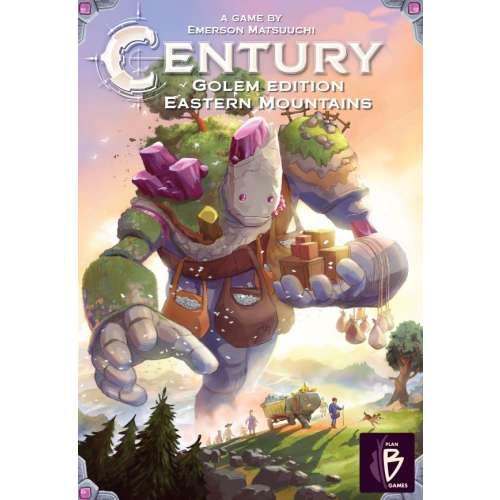 Century: Golem Edition – Eastern Mountains - настолна игра