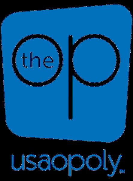 Настолна игра - Издател The OP