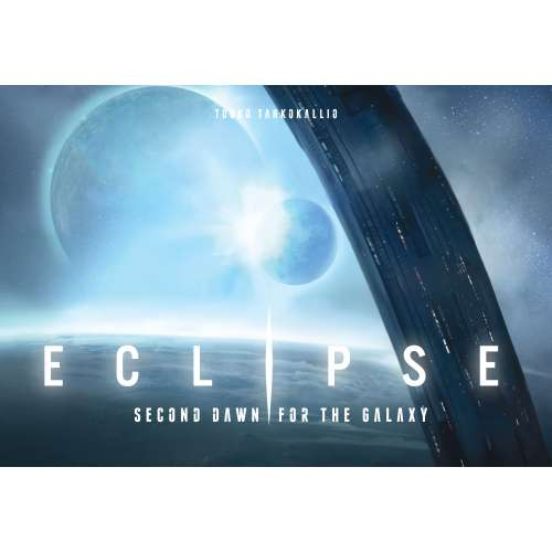 Eclipse: Second Dawn for the Galaxy - настолна игра