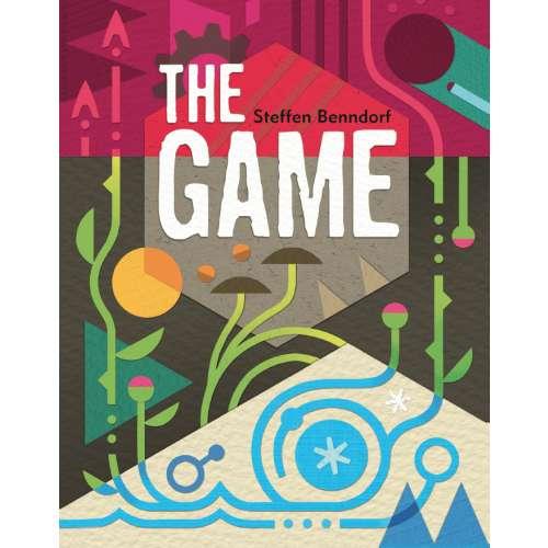 The Game - настолна игра
