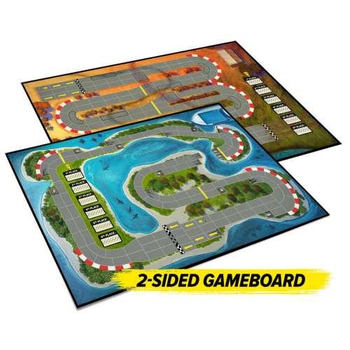 Downforce: Wild Ride - разширение за настолна игра
