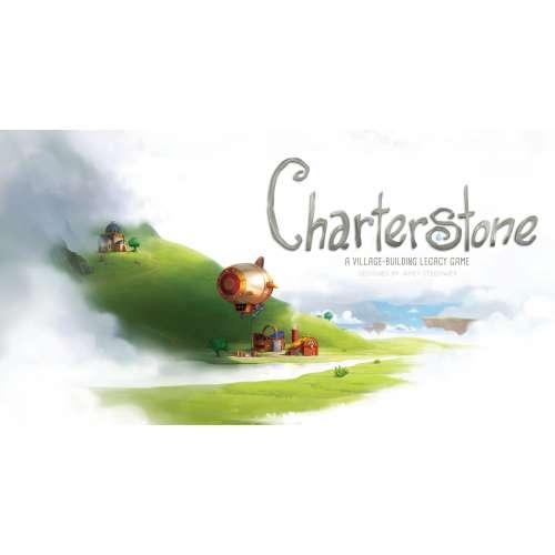 Charterstone - настолна игра