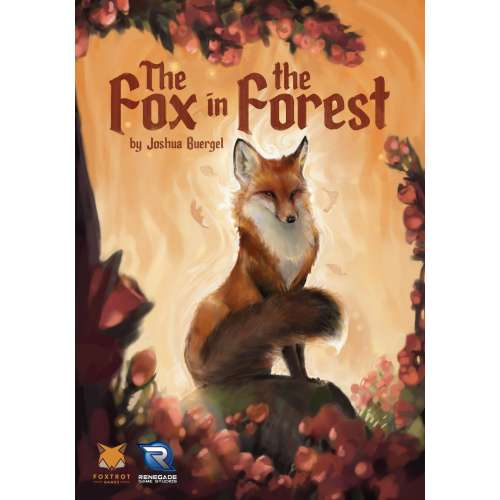 The Fox in the Forest - настолна игра