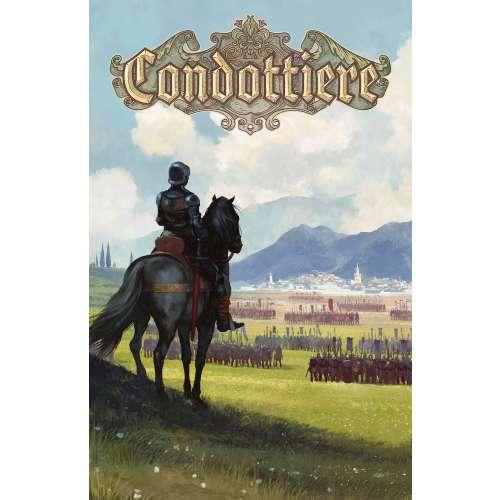 Condottiere (2018 Edition) - настолна игра