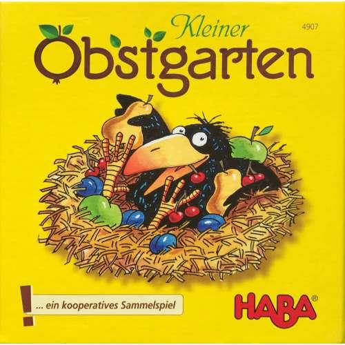 Овощна градина (малка) - настолна игра