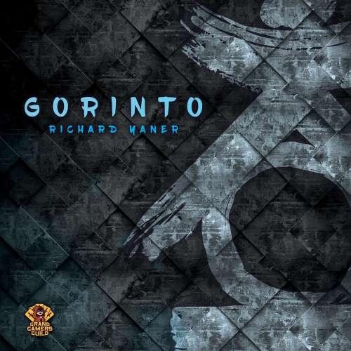 Gorinto - настолна игра