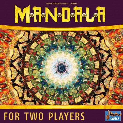 Mandala - настолна игра