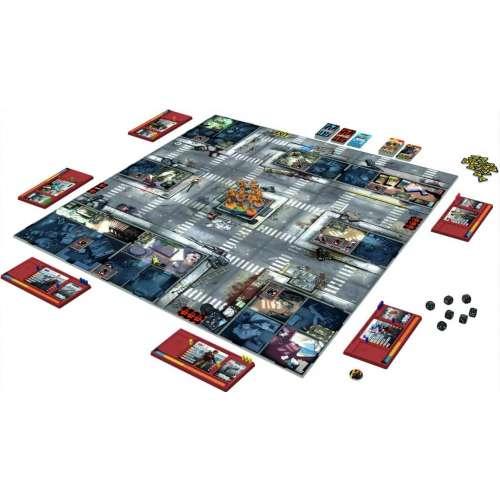 Zombicide: 2nd Edition - настолна игра