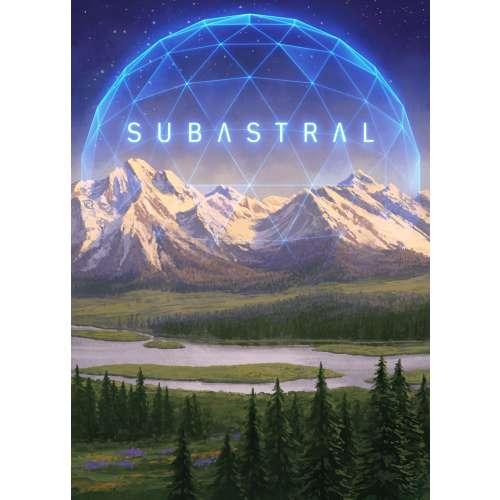 Subastral - настолна игра