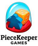 Настолна игра - Издател PieceKeeper Games