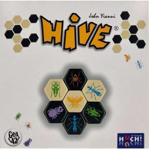 Hive - настолна игра