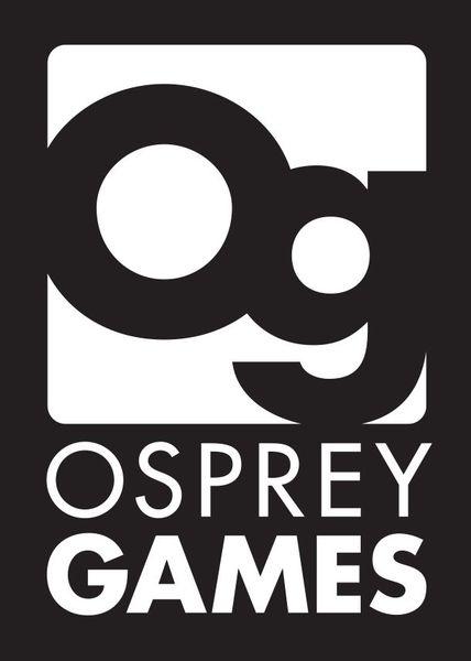 Настолна игра - Издател Osprey Games