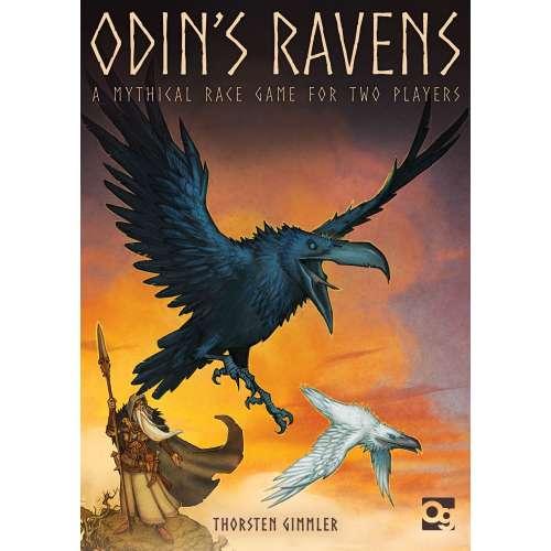 Odin's Ravens (Second Edition) - настолна игра