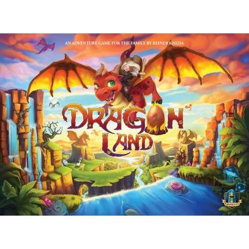 Dragonland - настолна игра