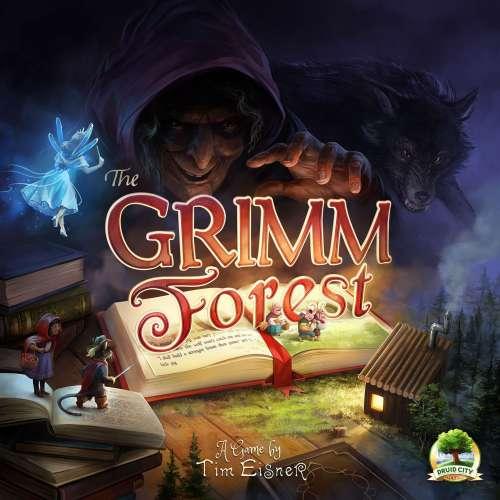 The Grimm Forest - настолна игра