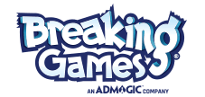 Настолна игра - Издател Breaking Games