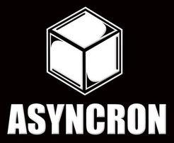 Настолна игра - Издател ASYNCRON games