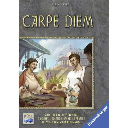 Carpe Diem (Second Edition) - настолна игра