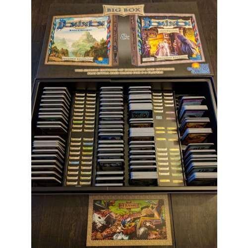 Dominion (Second Edition) Big Box - настолна игра