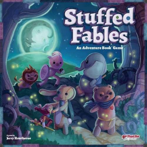 Stuffed Fables - настолна игра
