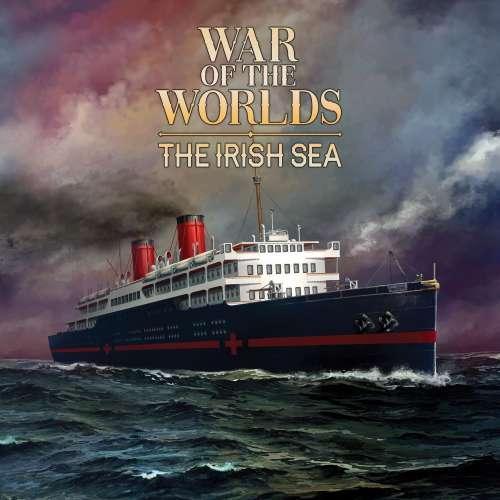 War of the Worlds: The New Wave – The Irish Sea - разширение за настолна игра