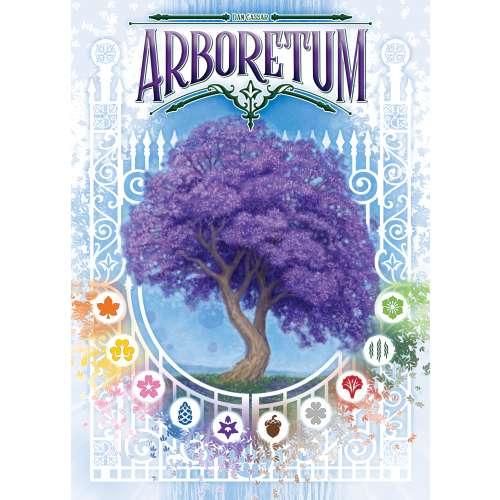Arboretum (Deluxe Edition) - настолна игра