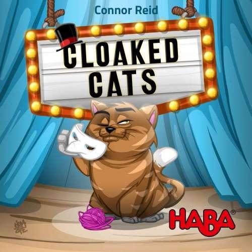 Котешки бал с маски (Cloaked Cats) - настолна игра