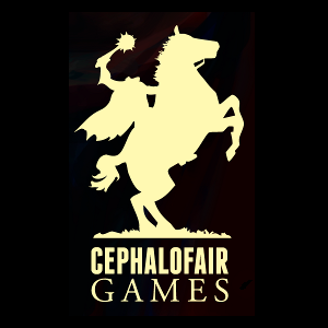 Настолна игра - Издател Cephalofair Games