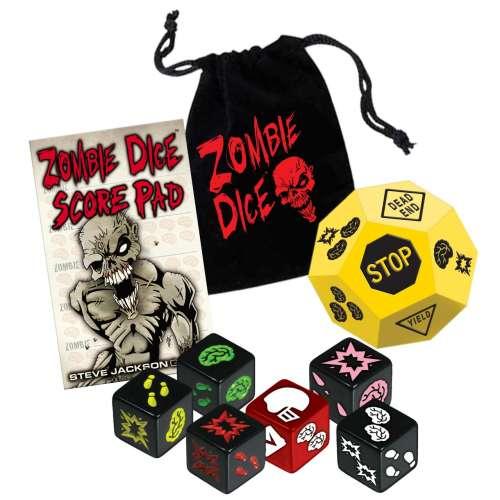 Zombie Dice: Horde Edition - настолна игра