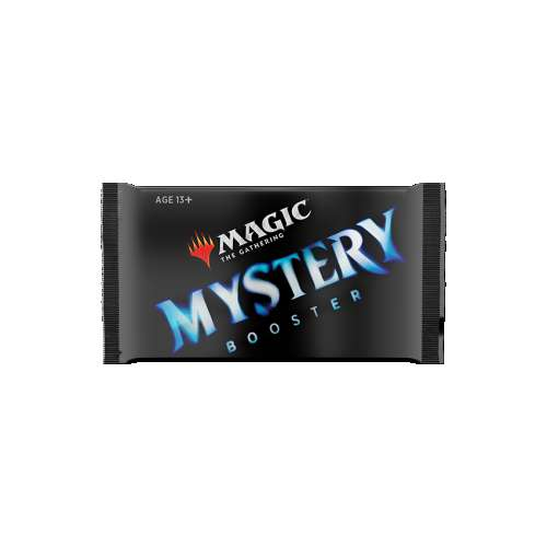 Magic: The Gathering - Mystery Booster Pack