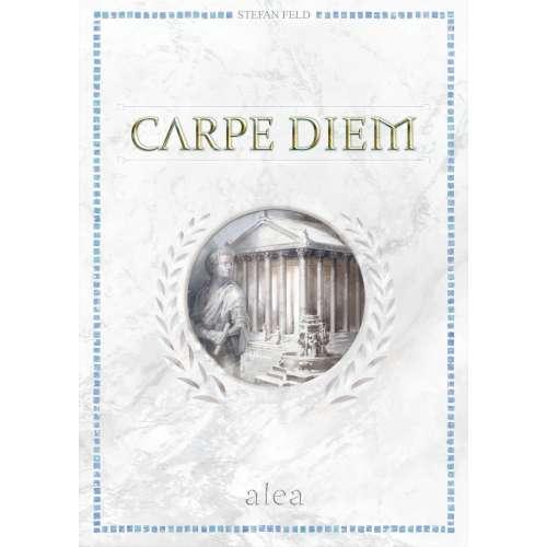 Carpe Diem (2021 Edition) - настолна игра
