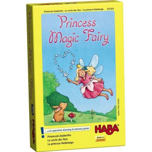 Принцеса Вълшебница (Princess Magic Fairy) - настолна игра